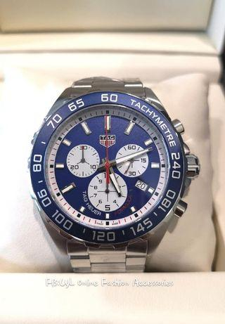 TAG HEUER RED BULL EDITION CHRONOGRAPH