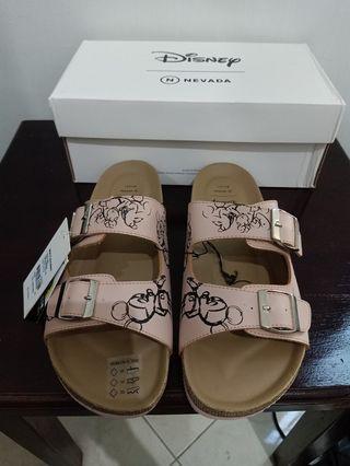 Sandal NevadaxDisney