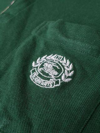 Authentic Vintage Burberry of London Polo Shirt
