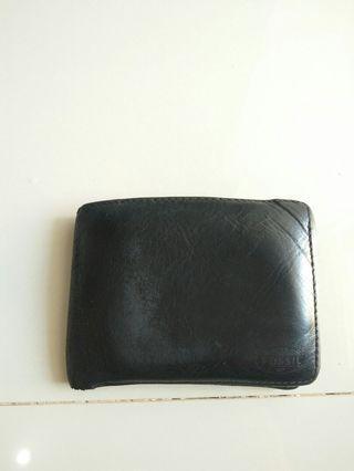 Dompet fossil original