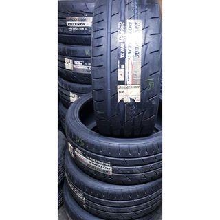 245 35 20 Bridgestone Potenza RE003