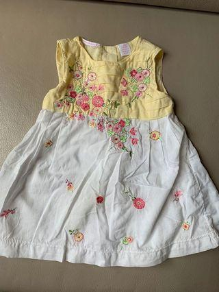 BB連衣裙
