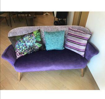 Franc franc sofa