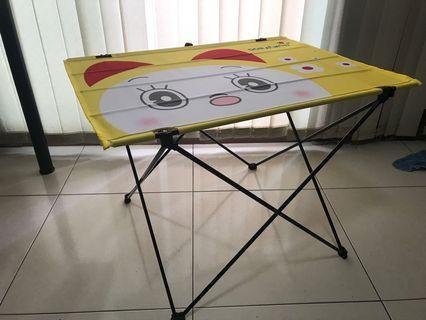 哆啦美戶外露營折疊桌
