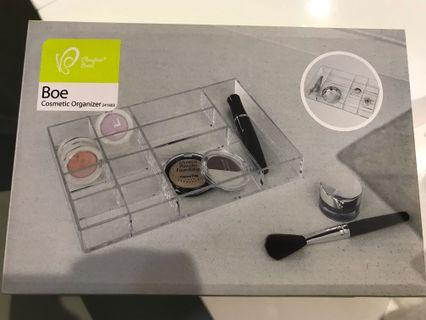 🚚 Cosmetics, coin, or accessories acrylic organiser