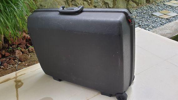 Samsonite Hard Case Travel Luggage