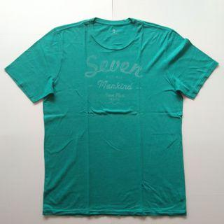 7 for all mankind tee
