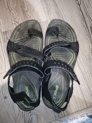 (男)TEVA正品涼鞋