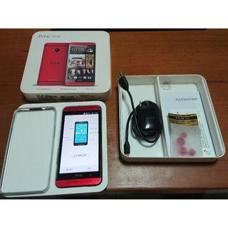 """🚚 HTC One M7 801e 32G 3G版 功能正常 """"For Rafqi2311 only"""""""