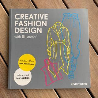 CREATIVE FASHION DESIGN ILLUSTRATOR