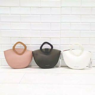 Sling Bag Jelly Charles and Keith