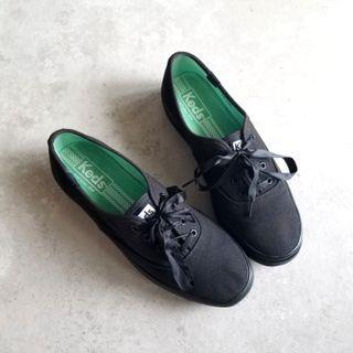 Keds Platform Sneakers 厚底休閒鞋