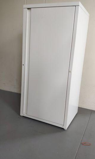 IKEA Josef metal cabinet cupboard with door Org.px $59