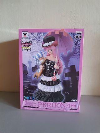 One Piece Grandline Lady Special Perhona