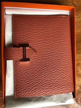 Hermes Wallet BEARN mini 罕有,蝕讓