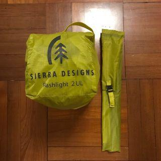 Sierra DesignsFlashlight 2 UL 2人3季營