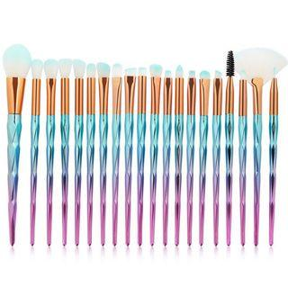 20pcs Makeup Brushes PO⭐️