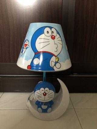 Lamp Doraemon