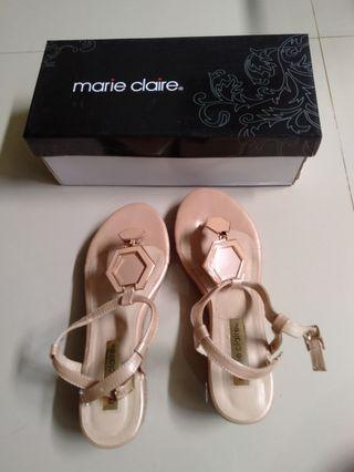 Sendal wedges marie claire