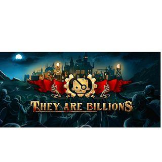 🚛 They Are Billions [PC] 🚚