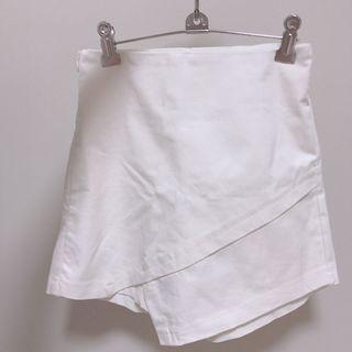 🚚 全新挺版S褲裙