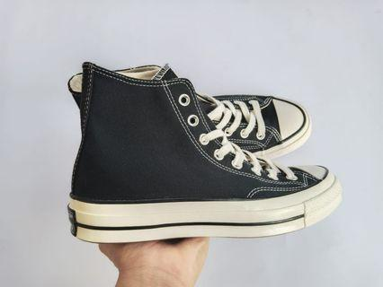 Converse CT AS 70's Black Egret