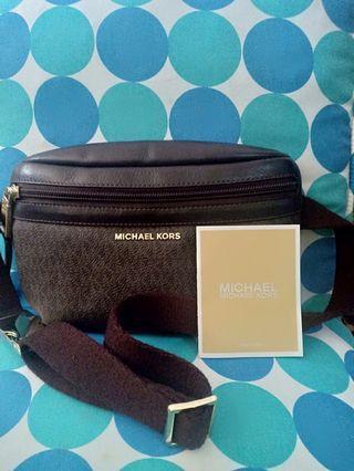 Preloved Waist Bag Michael Kors