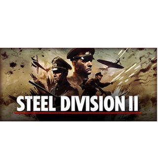 🚛 Steel Division 2 [PC] 🚚