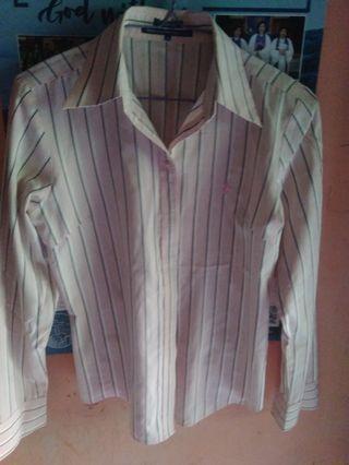 Polo slim fit shirt