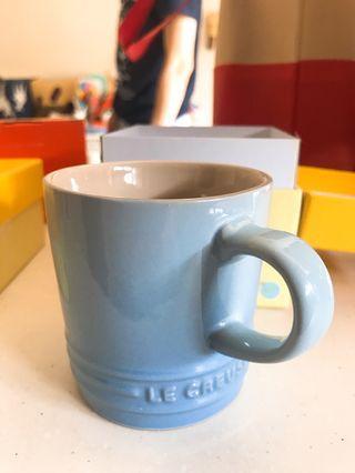 Le Creuset 全新咖啡杯 200ml