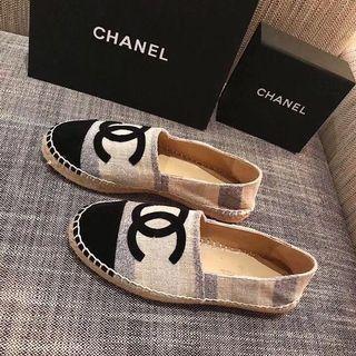 HIGH REPLICA Chanel Sandals