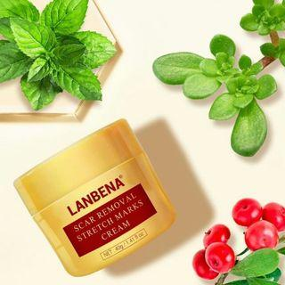 🚚 LANBENA Scar Removal Cream