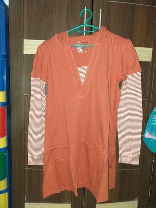 Baju Terusan Wanita