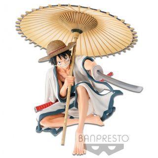One Piece - Monkey. D. Luffy - Fan Award
