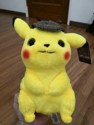 Detective Pikachu - 23CM