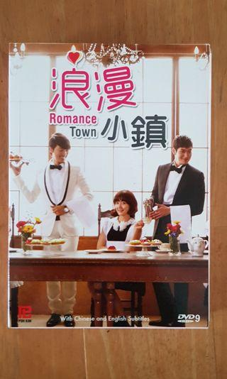 DVD.20 episodes