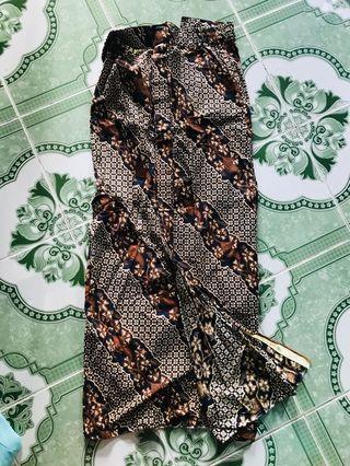 Batik Skirt Jawa