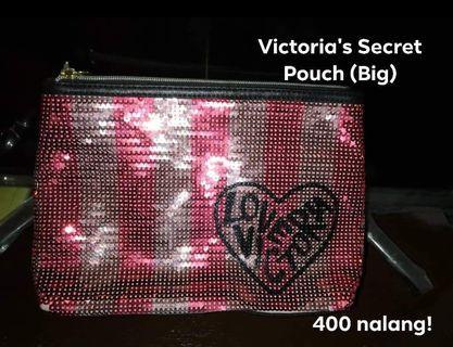 Victoria's Secret Big Pouch