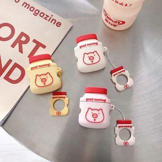 Yakult airpods case
