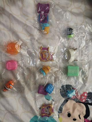 Tsum tsum mystery pack opened