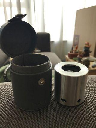 低音旅行揚聲器 Travel speaker