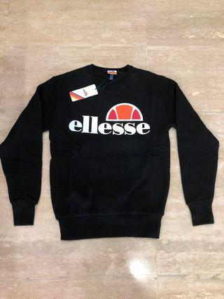 Ellesse LOGO Sweatshirt Size S