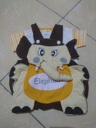 Baju gajah