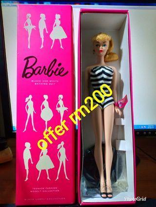 Barbie Doll suit