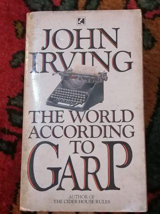 The World According to Garp #MGAG101