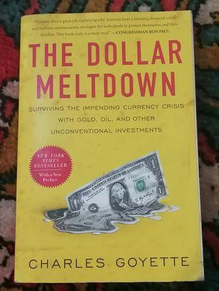 The Dollar Meltdown #MGAG101