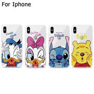 [ FREE NM ] Disney iPhone case