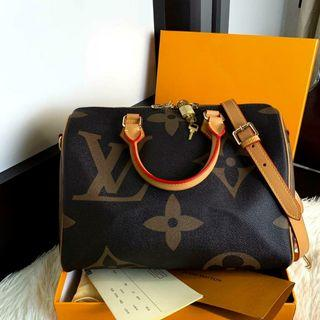 """Lv Speedy Bandouliere """"GEANT COLLECTION"""" 44602"""