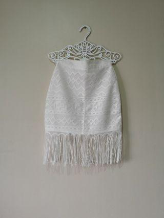 (NEW) Lacey Skirt