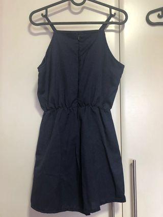 🚚 Romper & Mini dress from Bkk (brand new)